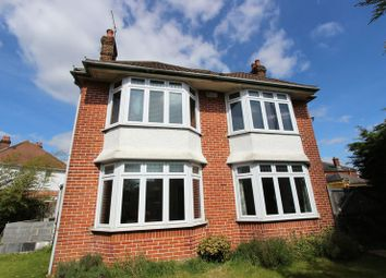 Thumbnail 3 bedroom detached house for sale in Twyford Avenue, Shirley, Southampton
