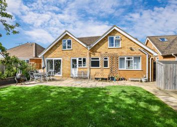 Thumbnail 4 bed detached house for sale in Orchard Close, Wendover, Aylesbury