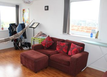 Thumbnail 2 bed flat for sale in Beattock Close, Manchester