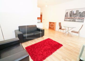 Thumbnail 1 bed flat to rent in Furnished Apartment, Eastbrook Hall