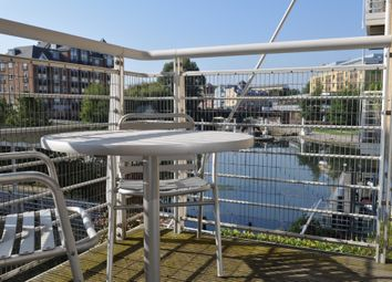 Thumbnail 1 bed flat to rent in Jessops Wharf, Tallow Road, The Island