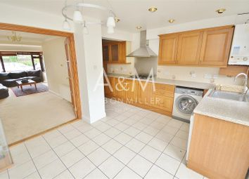 Thumbnail 4 bed property to rent in Ravensbourne Gardens, Ilford