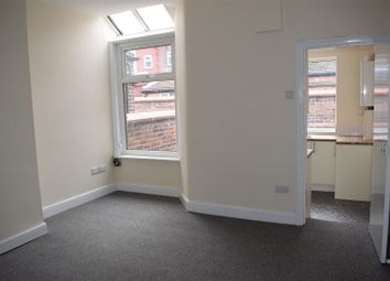 Thumbnail 2 bed terraced house to rent in Hafton Road, Salford, Manchester