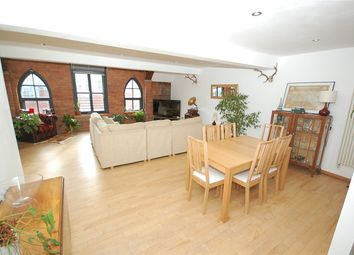 Thumbnail 2 bed flat for sale in Bloom Street, Salford, Greater Manchester