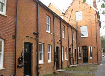 Thumbnail 1 bed flat to rent in The Mews, 19B De Parys Avenue, Bedford