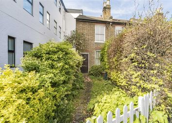 2 bed terraced house for sale in Grosvenor Road, Twickenham TW1
