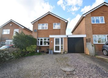 Thumbnail 4 bed link-detached house for sale in Park Way, Droitwich, Worcestershire