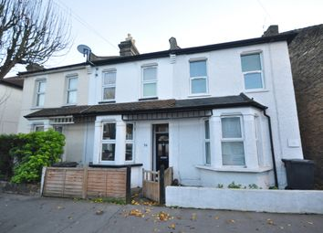 Thumbnail 2 bed end terrace house to rent in Leslie Grove, Croydon