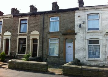 Thumbnail 2 bed property to rent in Roe Greave Road, Oswaldtwistle, Accrington