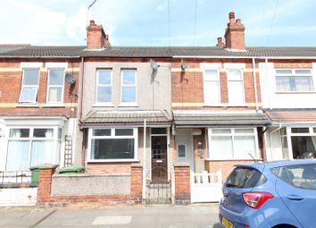 Thumbnail 2 bed terraced house for sale in Freeston Street, Cleethorpes