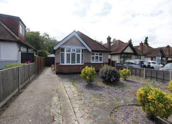 Thumbnail 2 bed bungalow to rent in Windmill Terrace, Walton Bridge Road, Shepperton