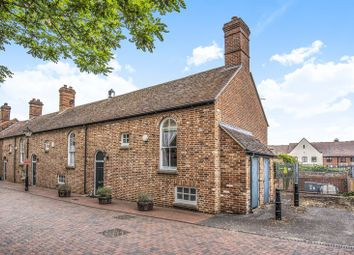 3 bed end terrace house for sale in Old Station Yard, Abingdon OX14