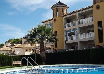 Thumbnail 2 bed apartment for sale in Pinada Golf, Villamartin, Alicante, Spain