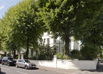 Thumbnail 1 bed flat for sale in Howley Place, London