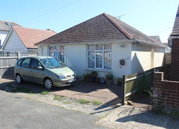 Thumbnail 2 bed detached bungalow for sale in Gilham Grove, Deal, Kent
