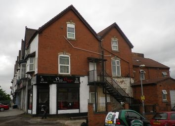 Thumbnail Flat to rent in Station Road, Birmingham