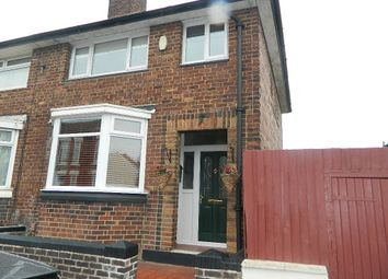 Thumbnail 3 bed end terrace house for sale in Glamis Road, Liverpool