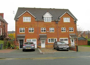 Thumbnail 3 bed terraced house for sale in Westbank Road, Tranmere, Birkenhead