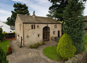 Thumbnail 3 bed detached house for sale in Loveclough Fold, Rossendale