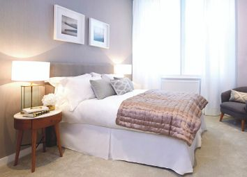 Thumbnail 2 bed flat for sale in St. Pauls Square, Liverpool