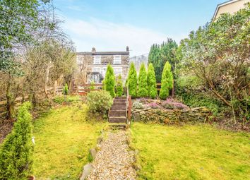 Thumbnail 2 bed end terrace house for sale in Coedcae, Tirphil, New Tredegar