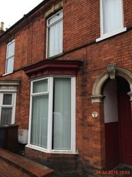 Thumbnail 4 bedroom terraced house to rent in Sewells Walk, Lincoln