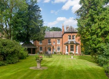Thumbnail 7 bed detached house for sale in Main Street, Sedgeberrow, Evesham, Worcestershire