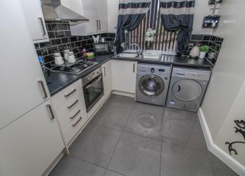 Thumbnail 3 bed detached house to rent in Singer Close, Coventry