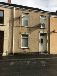 Thumbnail 4 bed terraced house to rent in High Street, Llanelli