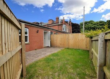Thumbnail 2 bed bungalow for sale in Hazelmere House, Welholme Avenue, Grimsby