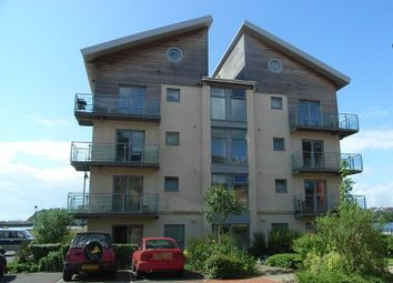 Thumbnail 2 bed flat to rent in Cei Dafydd, Barry