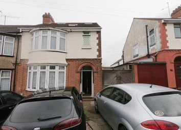 Thumbnail 5 bedroom semi-detached house to rent in St. Margaret'S Avenue, Luton