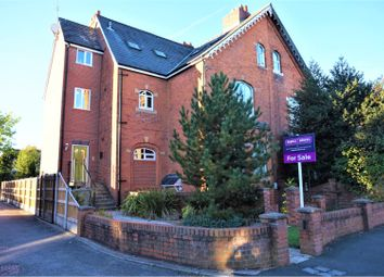 2 bed flat for sale in 57 Norwood Road, Manchester M32