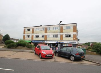 Thumbnail 2 bed flat for sale in Blackwood Avenue, Rugby