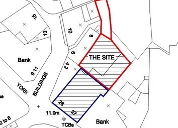 Thumbnail Land for sale in Cornhill, Bridgwater