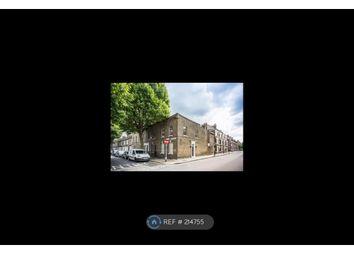 Thumbnail 3 bed end terrace house to rent in Trafalgar Street, London