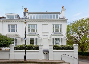 Thumbnail 5 bed end terrace house for sale in Clifton Terrace, Brighton