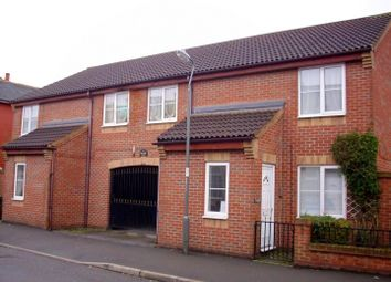 Thumbnail 2 bed flat to rent in Burnside Street, Alvaston, Derby