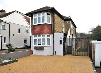 Thumbnail 3 bed maisonette for sale in Pinnacle Hill, Bexleyheath, Kent