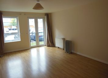 Thumbnail 2 bedroom flat to rent in Uttoxeter New Road, Derby
