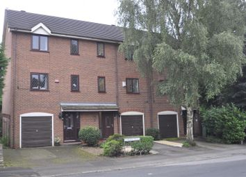 Thumbnail 3 bed town house for sale in Garden Mews, Currier Lane, Ashton-Under-Lyne