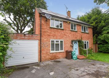 Thumbnail 3 bed detached house for sale in Herons Way, Wokingham