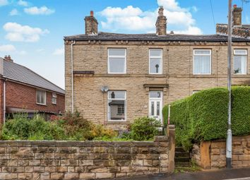 Thumbnail 2 bed end terrace house for sale in Soothill Lane, Batley