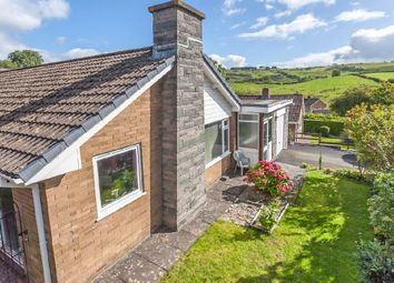 Thumbnail 3 bed detached bungalow for sale in Penmeera, Lakeside Avenue, Llandrindod Wells