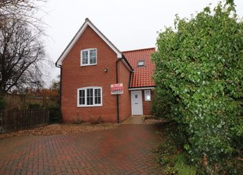Thumbnail 2 bed detached house to rent in Newberry Road, Bildeston, Ipswich, Suffolk