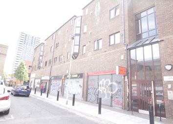3 bed maisonette to rent in New Goulston Street, Shoreditch E1