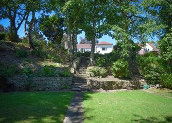 Thumbnail 4 bed detached house for sale in Bollin Way, Prestbury, Macclesfield, Cheshire