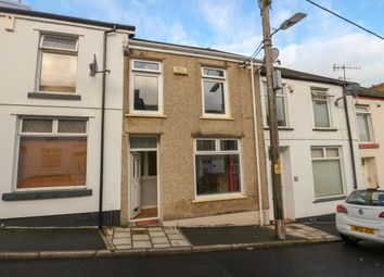 3 bed terraced house for sale in Brynglas Street, Penydarren Merthyr Tydfil CF47