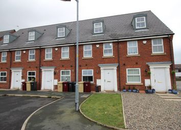 Thumbnail 3 bed property for sale in Littlebrooke Close, Bolton
