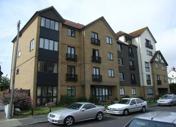 Thumbnail 1 bedroom flat for sale in West Cliff Road, Broadstairs